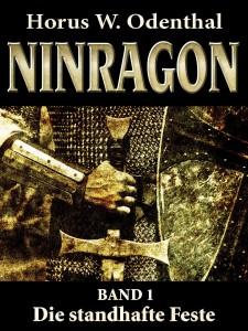 Cover Ninragon 1